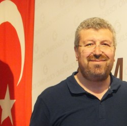 MUSTAFA CENGİZ
