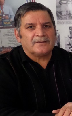 AHMET KARASLAN