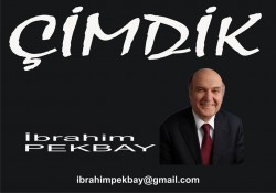 İBRAHİM PEKBAY